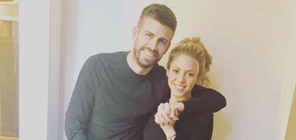 Shakira y Gerard Piqué desfrutan de un casoplón de 700 metros cuadrados