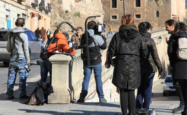 Segovia, imagen de seguridad vial