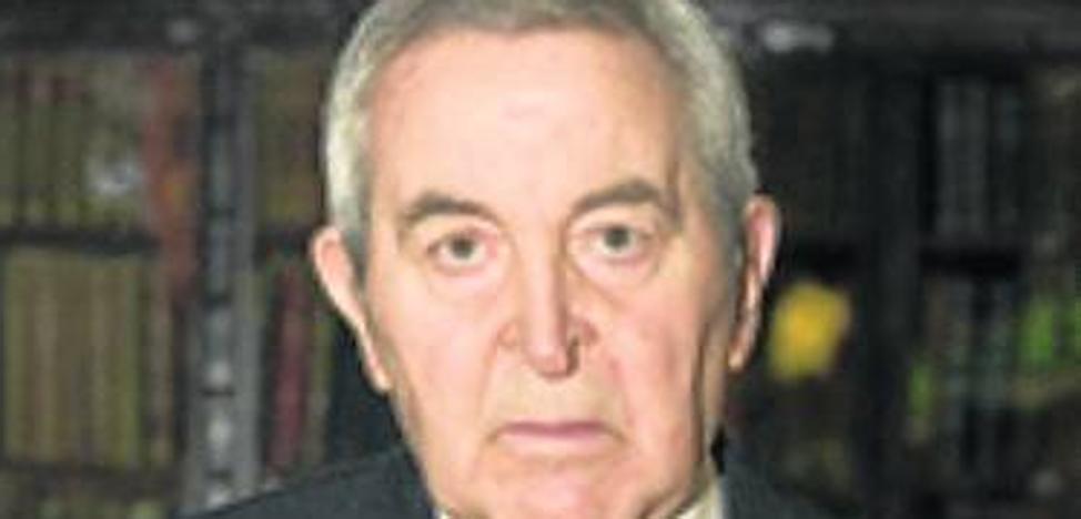 Muere Hipólito Durán, prestigioso cirujano y exrector de la UVA