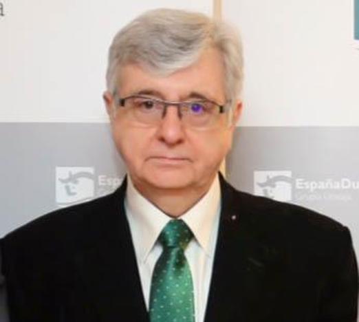 Alejandro Menéndez, nuevo consejero de Analistas Económicos de Andalucía