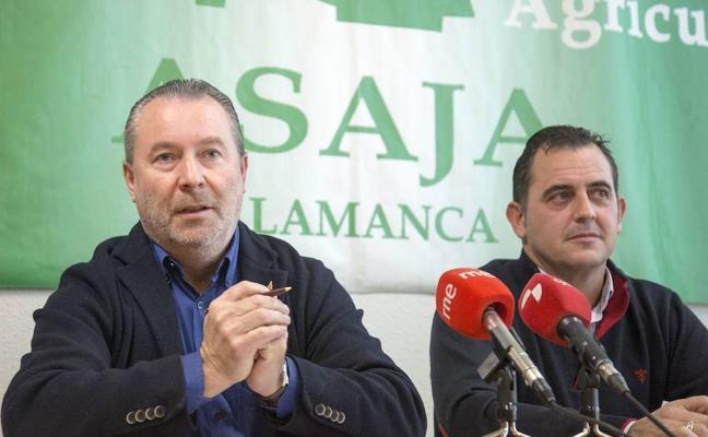 Dujo anima a votar a Asaja, «la única organización que será representativa en las nueve provincias»
