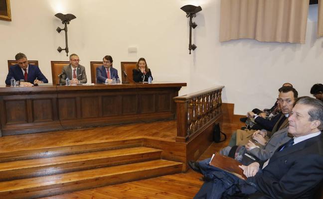 Mayor Zaragoza cree que España «no es un ejemplo» de conservación del patrimonio