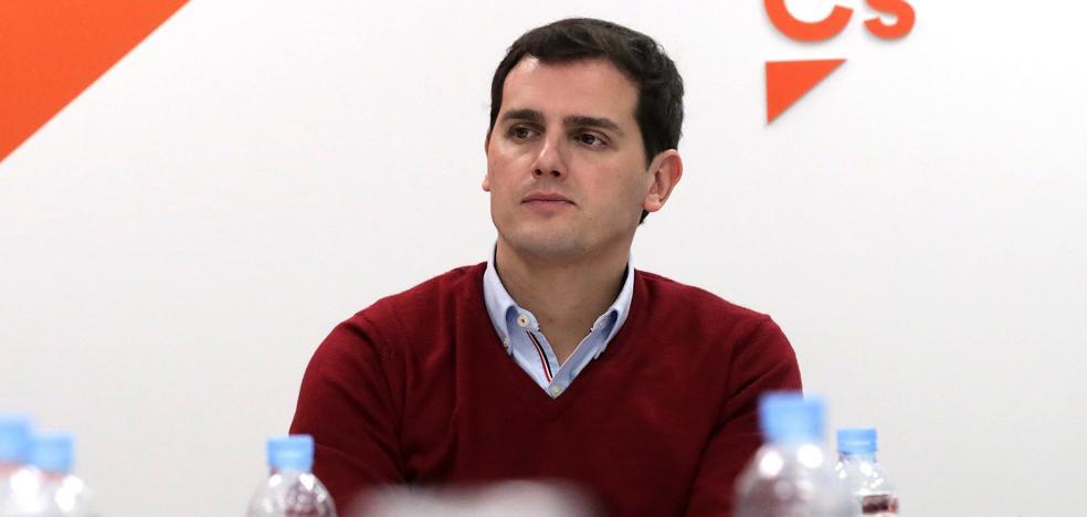 Ciudadanos pedirá en el Congreso una comisión de investigación sobre los atentados de Cataluña