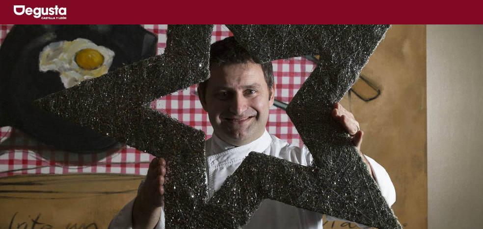 El chef de origen castrense y pasión deportiva