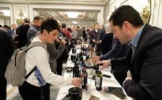 Los vinos de Castilla y León conquistan el corazón de los profesionales de Madrid