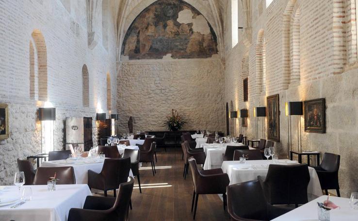 Así es el hotel Abadía Retuerta LeDomaine de Sardón de Duero (Valladolid)