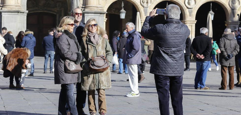 La ciudad supera el millón de pernotaciones turísticas en 2017
