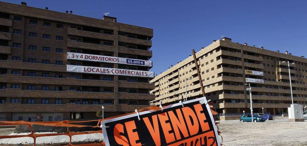 Once detenidos de una organización criminal especializada en el robo en viviendas en construcción por el país