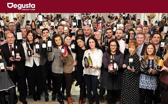 Unidos por el vino