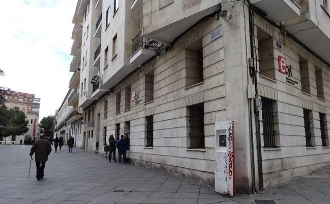 El paro bajó en 15.700 personas en 2017 en Castilla y León