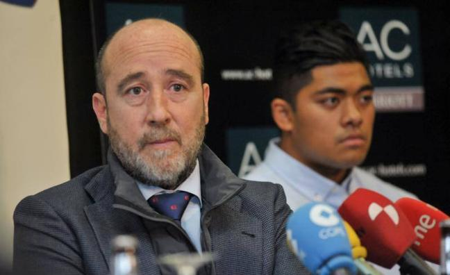 El VRAC acusa a la Federación de penalizar a Valladolid por las entradas infantiles