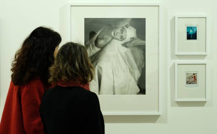 El Museo Patio Herreriano de Valladolid presenta la exposición 'Del Archivo a la Historia'