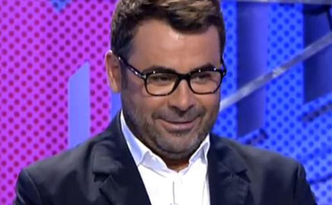Jorge Javier Vázquez recuerda su bronca con Risto Mejide
