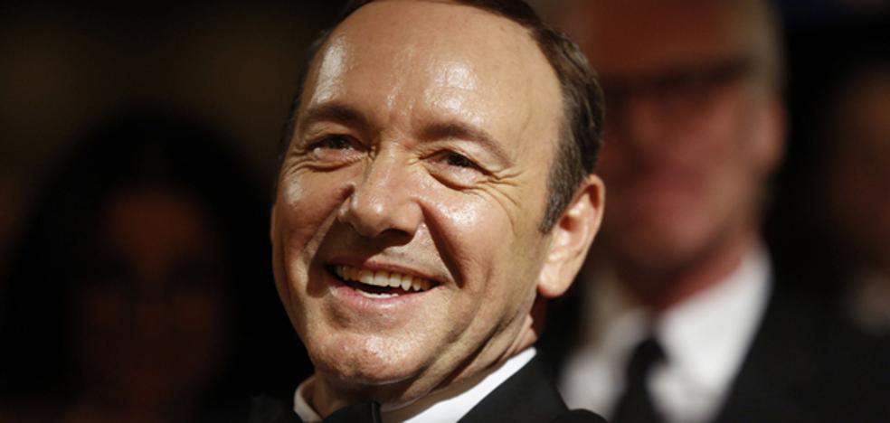 El escándalo por abusos sexuales de Kevin Spacey y su coste para Netflix