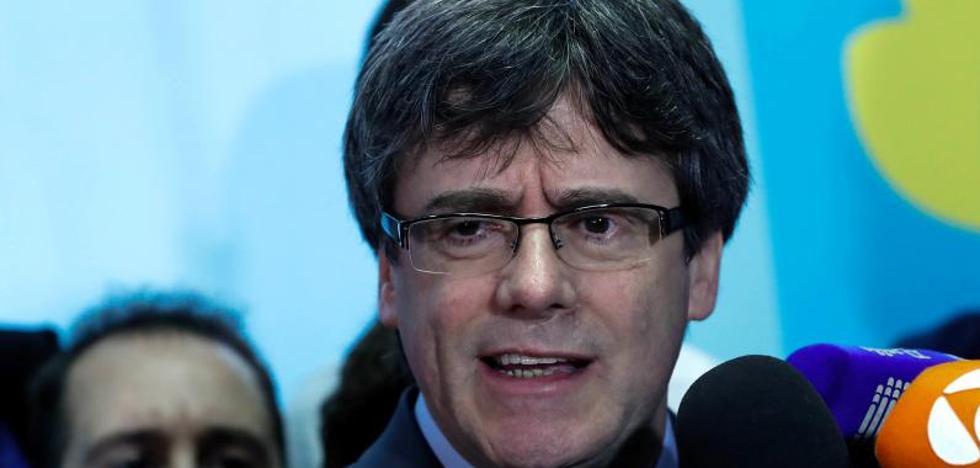 El Gobierno impugnará la candidatura de Puigdemont pese al revés del Consejo de Estado