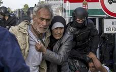La Justicia ve ilegal que Hungría trate de determinar la orientación sexual de los refugiados