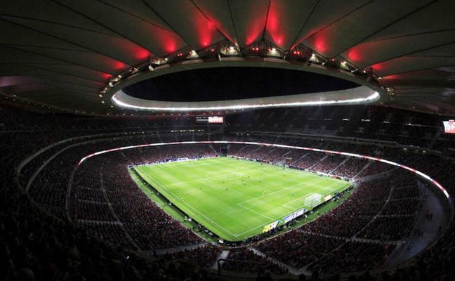 Sorteo de semifinales este viernes y final en el Metropolitano