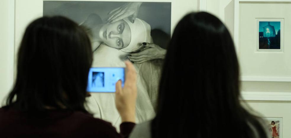 El arte de la fotografía deja su impronta en el Herreriano