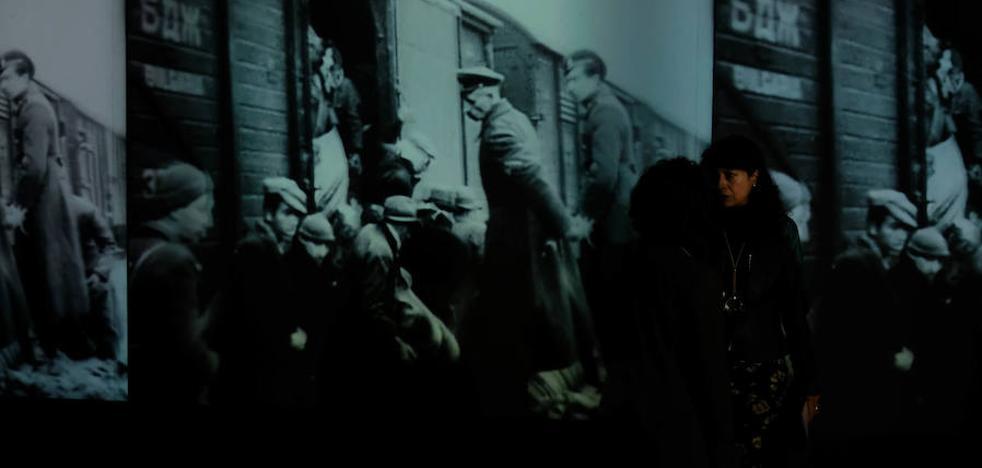 'Different Trains', cuando el holocausto viajaba en tren