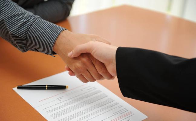 CC OO denuncia que un millón de contratos cubran 20.000 puestos en la región