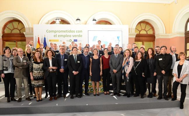 Cives Mundi conecta Soria, Teruel y Laponia para formar a emprendedores sociales del medio rural
