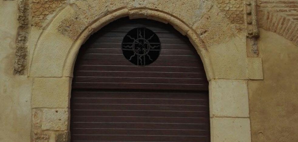 El párroco de Villalón pide el traslado porque se siente «perseguido»