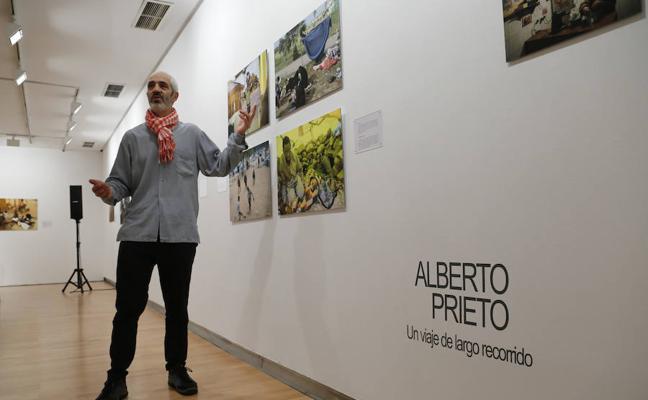 «La dureza» del mundo a través del objetivo de Alberto Prieto llega al DA2
