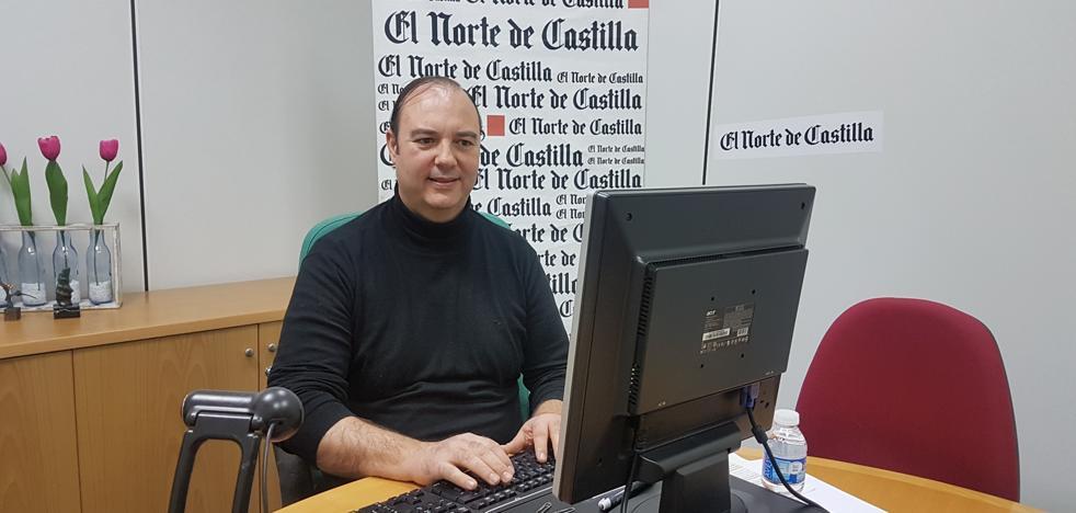 El alcalde de Tudela de Duero responde a las pregunta de los lectores