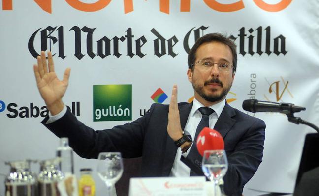 José Ignacio Conde-Ruiz: «Solo se podrán reformar las pensiones con un gran pacto político nacional»
