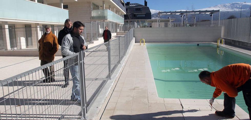 La Audiencia ratifica la anulación de la compraventa de viviendas de Segovia 21