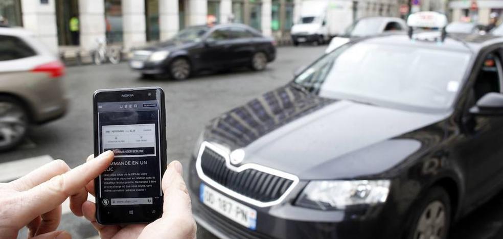 El Supremo anula por primera vez dos sentencias favorables a Uber