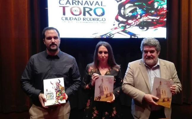 La presentación del Libro del Carnaval abre el periodo cultural previo a las fiestas
