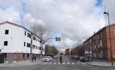 El primer bloque del 29 de Octubre muestra la nueva imagen del barrio