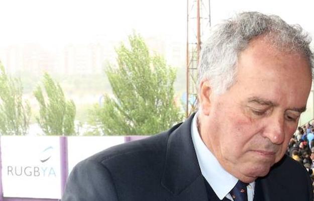 La Federación Española de Rugby se defiende de las críticas por conceder la final a Valencia