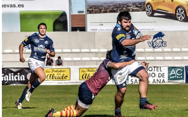 VRAC y Santboiana se juegan un puesto en la final de Copa