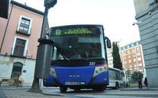 El alcalde y técnicos de Auvasa analizarán este martes los cambios en líneas de bus