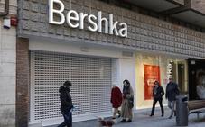 La única tienda de Bershka en Palencia cerrará en marzo