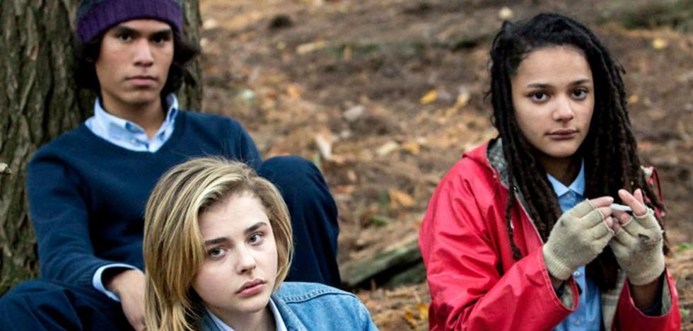 'Cameron Post' emociona en Sundance