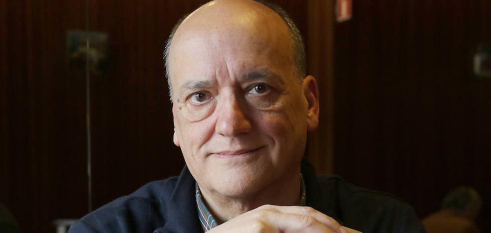 Martín Garzo: «No soporto la exposición lamentable de lo íntimo en las redes y en la televisión»
