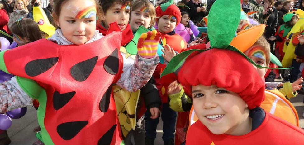 Un programa variado pretende disuadir del botellón en el Carnaval de Valladolid