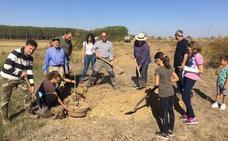 La Diputación de Palencia convoca las ayudas para el programa 'A Huebra'