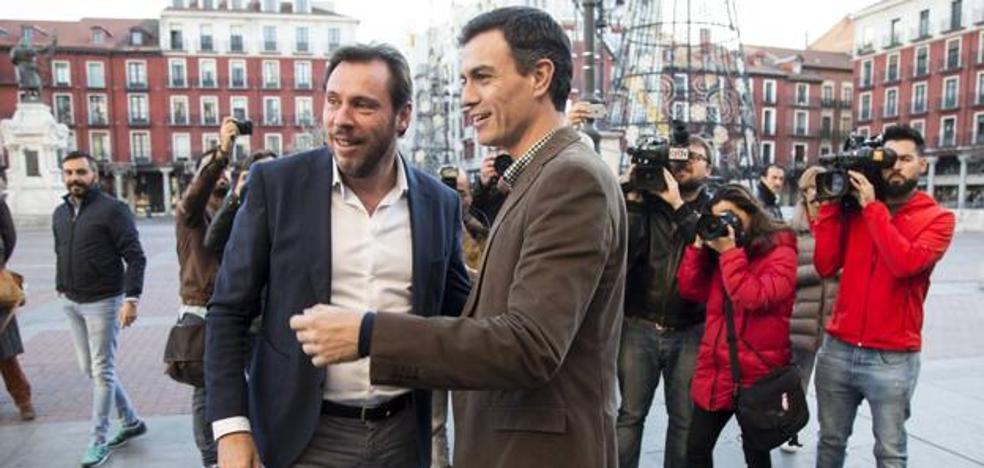 Pedro Sánchez participará el sábado en Valladolid en una asamblea abierta sobre pensiones