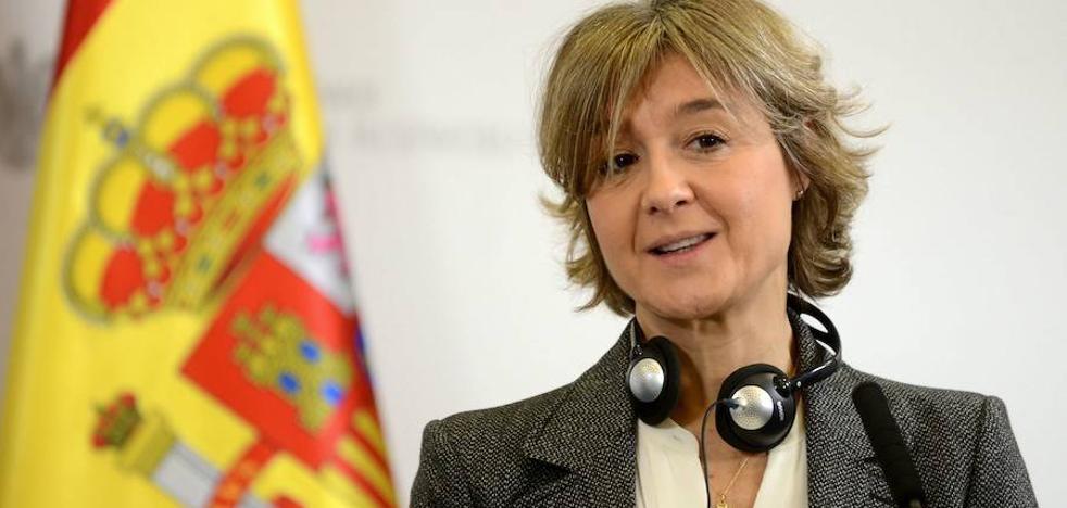 Tejerina subraya que el Gobierno se opone «radicalmente» a la cofinanciación en la futura PAC