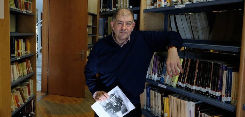 Juan Antonio Cano: «Santiago Alba impulsó el castellanismo frente a los ataques de Cataluña»