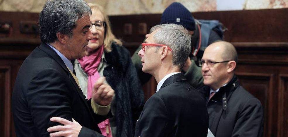 Rivero considera que es «pronto» para plantear la posible retirada del Honoris Causa a Lula