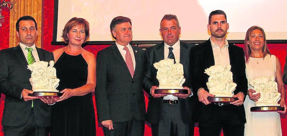 Los Premios Diputación han recibido ya más de sesenta candidaturas