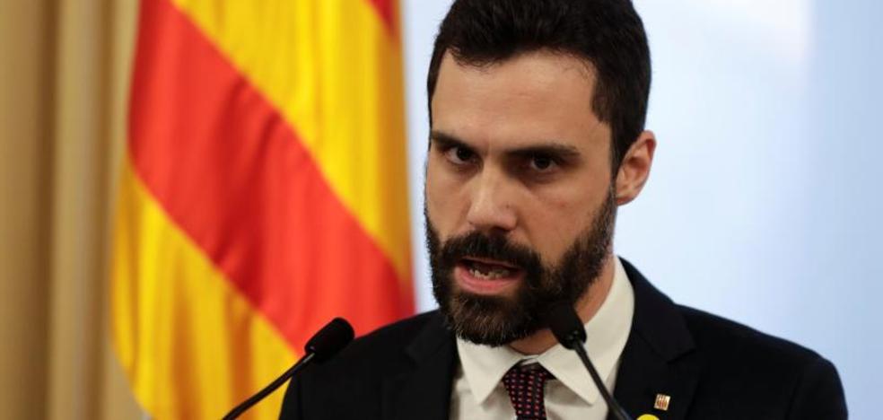 División en el independentismo tras la decisión de aplazar el debate de investidura