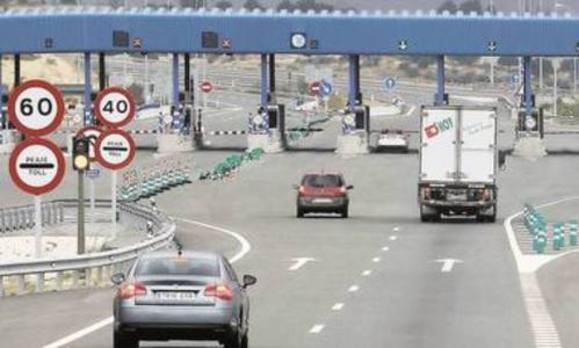El Estado no prorrogará la concesión a Iberpistas de la autopista AP-6