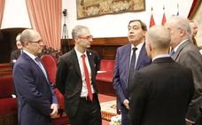 La Fiscalía es «partidaria» de reactivar la euroorden contra Puigdemont