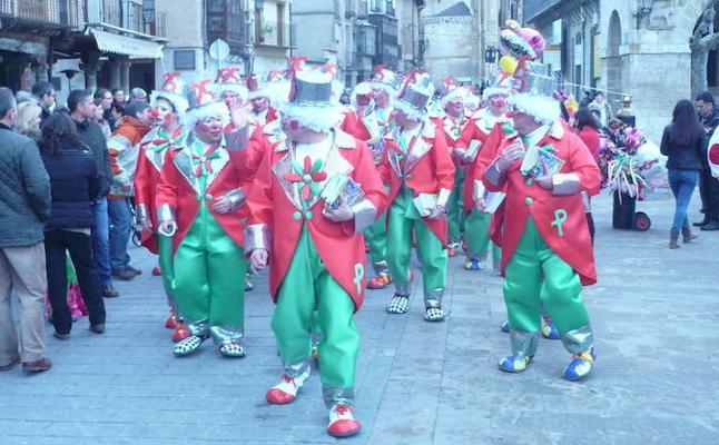 El Ayuntamiento de Zamora destina 24.000 euros a ayudas y premios de Carnaval